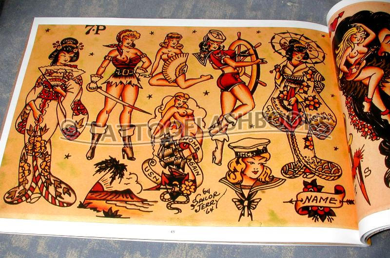 Traditional Tattoo Meanings